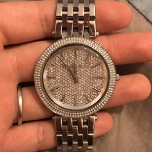 Michael Kors Jewelry - Michael kors watch